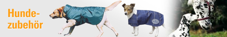 Hundebedarf