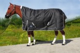 """""""TOUGH HORSE""""-Regen-Winterdecke-atmungsaktiv-1200D-300gr."""