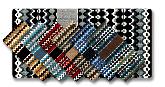 """Mayatex - """"Branding Iron"""" 38x34 oversize"""