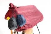 Saddle Cover - div. Farben