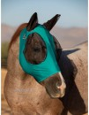 Prof. Choice - Comfort Fit Flymask - Teal