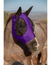 Prof. Choice COMFORT FIT FLYMASK PURPLE