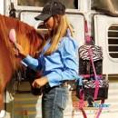 Classic Equine Necessity Tote