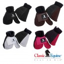 Classic Equine 3DX Bell Boots, Paar