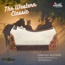"5 Star ""The Western Classic""  Pad 30x30"