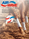 Classic Equine - EZ Wrap II - Rear