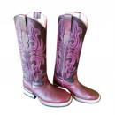 Bull's Eye Women Boots  I
