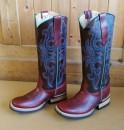Bull's Eye Unisex Boots 3