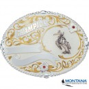 "Montana Buckle ""Pleasure"""