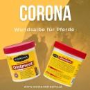 CORONA SALBE für Pferde (wundpflege) 36 unzen