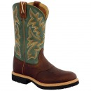 Twisted X - Men's Cowboy Work Boot