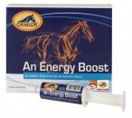 Cavalor Energy Booster
