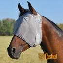 Fliegenmaske Crusader UV Schutz ohne Ohren