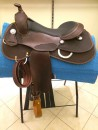 Butterfly Sattel der Marke JW Saddles