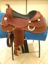 Butterfly Sattel der JW Saddles