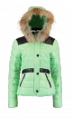 Damen Iselyn 2014 Soft Green