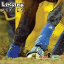 Legacy Leg Boots  in 11 Farben -solid