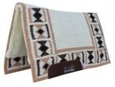 HOURGLAS AirRide Pad - Cream Tan Kurzpad