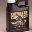 Neatsfoot Oil Compound (0,47L)