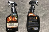 5 Star Saddle Pad Cleaner