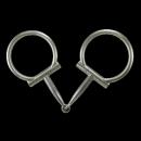 TB Baseline D-Ring Snaffle