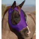 Prof. Choice - Comfort Fit Flymask - Violet