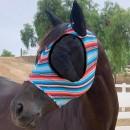 Prof. Choice - Comfort Fit Flymask - SANTIAGO