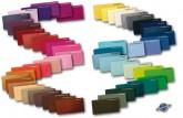 Mayatex San Juan Solid einfärbig über 37 Farben erhältlich!