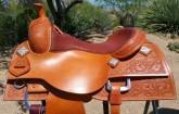 Scottsdale Performance Saddle