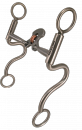 Tom Balding - Baseline Medium S Double Cross von Tom Balding Horse Tack