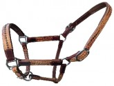 West Coast CROC halter