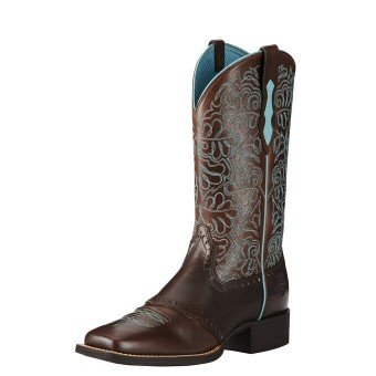 Ariat - Round Up Remuda Western Boot