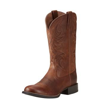 Ariat - Sport Horseman Western Boots