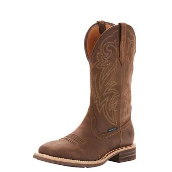 Ariat - Tombstone Waterproof Western Boot