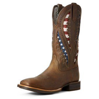 Ariat - Quickdraw VentTEK Western Boot