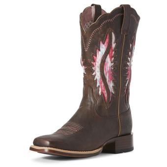 Ariat - Solana VentTEK Western Boot