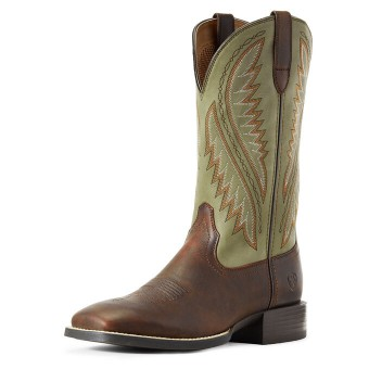 ARIAT Sport Stonewall Western Boot