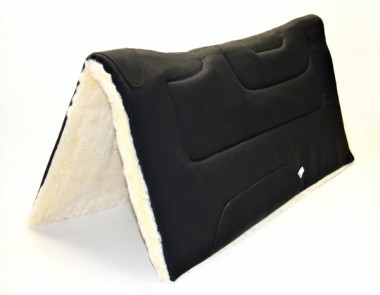 Mustang Contoured Canvas Pad 33x33