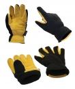 """Handschuh """"White Eagle"""" - Ziegen Leather - Gr. S bis XL S"""