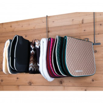 Easy-Up® Ausziehbares Tunierrack für Blankets und Pads