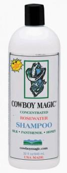 "Cowboy Magic"" Rosewater Shampoo - 946ml"