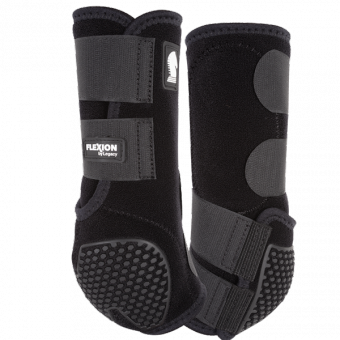 FLEXION BY LEGACY2 SUPPORT BOOTS - Hint