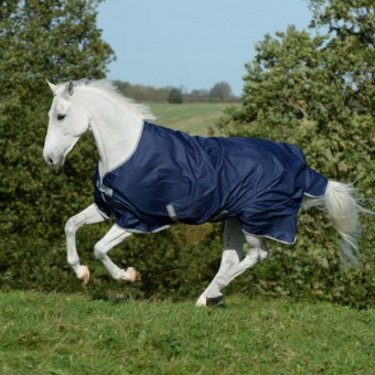 Bucas Freedom Turnout 300g Navy