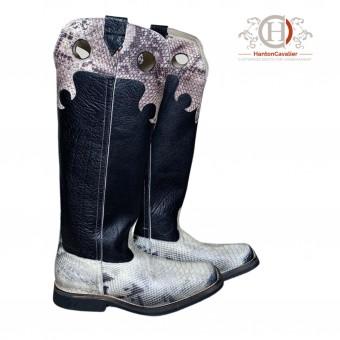 Hanton Cavalier Boots Wild & Hard