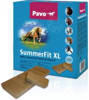 Pavo Summer Fit 15kg oder 5kg