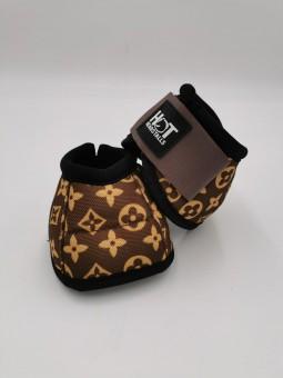 Hot Headstalls Bell Boots