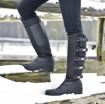 Thermostiefel WINNIPEG (Gr. 29-44)