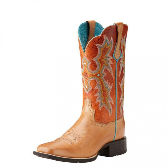 ARIAT Woman´s Tombstone