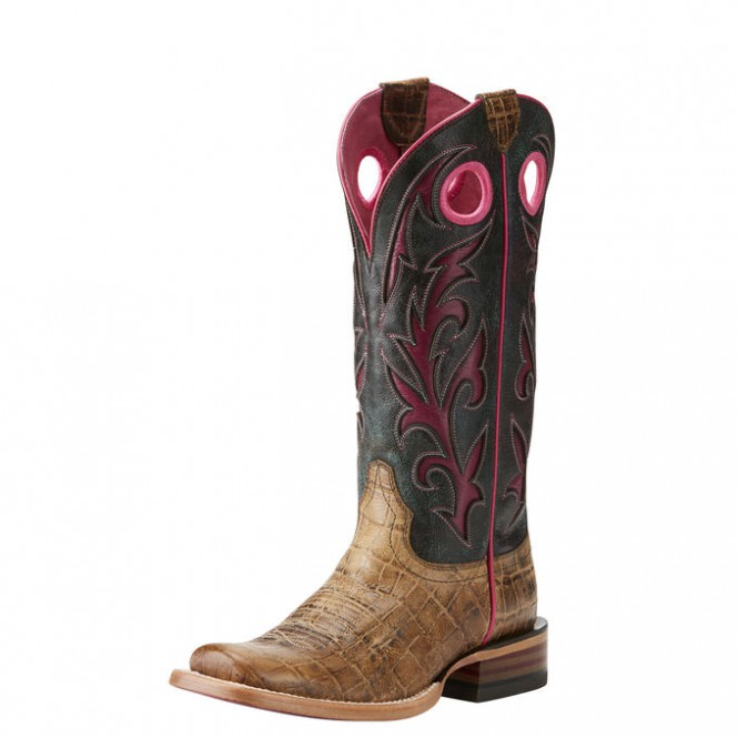 ARIAT Woman´s Chute Out