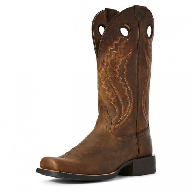 Ariat - Sport Picket Line Western Boot